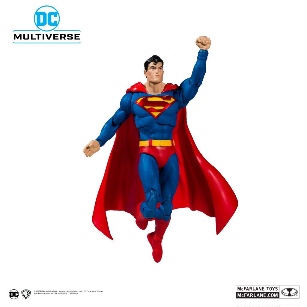 Bandai, Bandai México, bandai colecctors, McFarlane, DC Multiverse, DC Comics, DC multiverso, DC, figuras DC, Figuras dc multiverse, figuras dc comics, figuras mcfarlane dc, figuras mcfarlane dc comics, figuras de colección dc, figuras coleccionables dc, universo dc, multiverso dc, superman