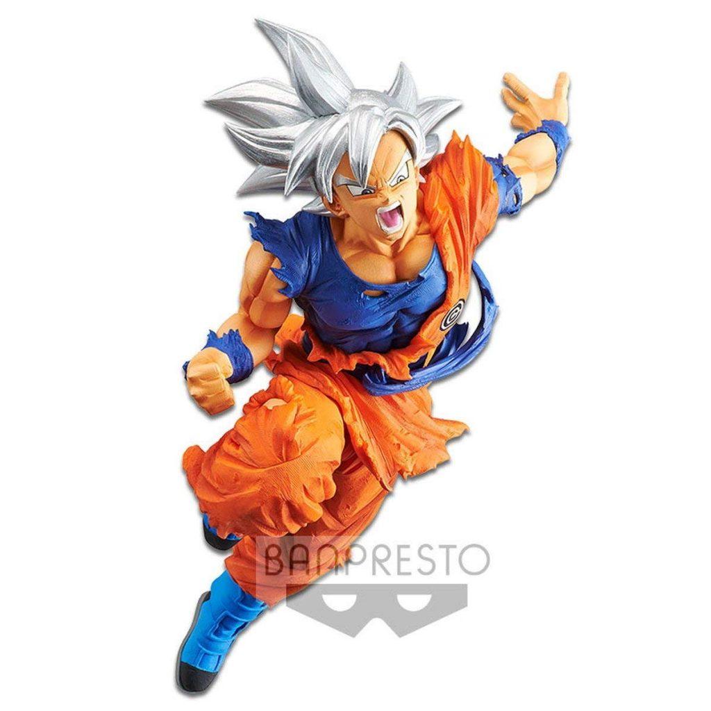 Bandai, Bandai México, Dragon Ball, Banpresto, figuras de colección, coleccionables, concurso, super saiyan,, concurso,