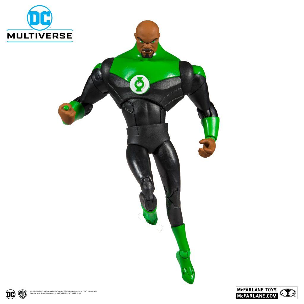 Bandai, Bandai México, bandai colecctors, McFarlane, DC Multiverse, DC Comics, DC multiverso, DC, figuras DC, Figuras dc multiverse, figuras dc comics, figuras mcfarlane dc, figuras mcfarlane dc comics, figuras de colección dc, figuras coleccionables dc, universo dc, multiverso dc, green lantern, linterna verde