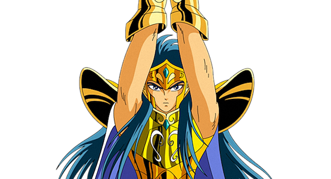 Bandai, Bandai México, Anime Heroes, del Zodiaco, Saint Seiya, mejores personajes. del zodiaco, santos de oro, 12 santos dorados, coleccionables del zodiaco, knights of the zodiac, seiya, camus, camus de acuario, acuario