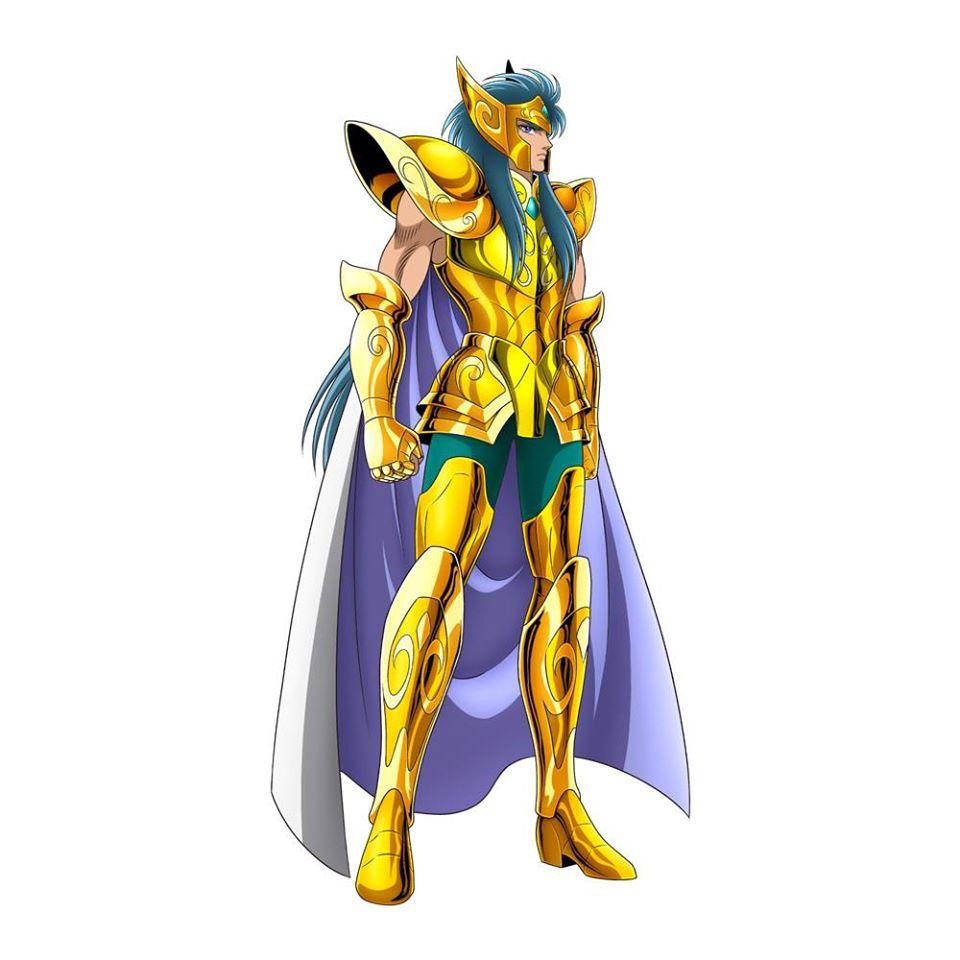 Bandai, Bandai México, Anime Heroes, Caballeros del Zodiaco, Saint Seiya, 12 caballeros dorados, caballeros de oro, mejores personajes caballeros del zodiaco, santos de oro, 12 santos dorados, coleccionables caballeros del zodiaco, knights of the zodiac, seiya,camus, camus de acuario, acuario