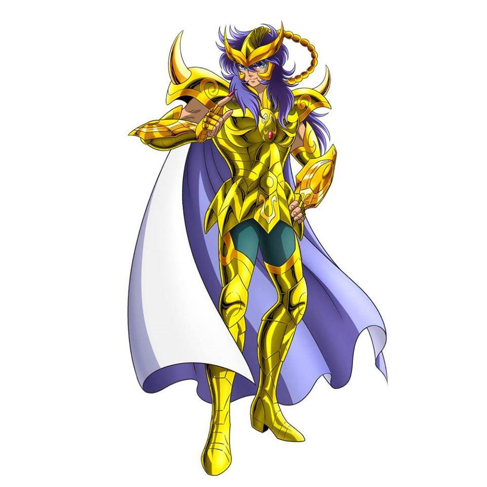 Bandai, Bandai México, Anime Heroes, Caballeros del Zodiaco, Saint Seiya, 12 caballeros dorados, caballeros de oro, mejores personajes caballeros del zodiaco, santos de oro, 12 santos dorados, coleccionables caballeros del zodiaco, knights of the zodiac, seiya,milo, milo de escorpio, escorpio