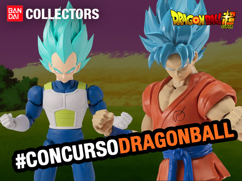 Personajes de Dragon Ball – Concurso Dragon Stars