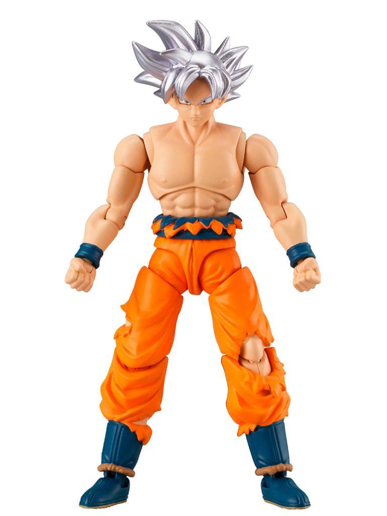 por ello, Goku ultra instinct, tenkaichi budokai, figuras Dragon ball, set del torneo de artes marciales, dragon ball, figuras de dragon ball, figuras dragon stars, figuras dragon ball evolve, set de las artes marciales, Bandai mexico, figura goku, figura ultra instinct