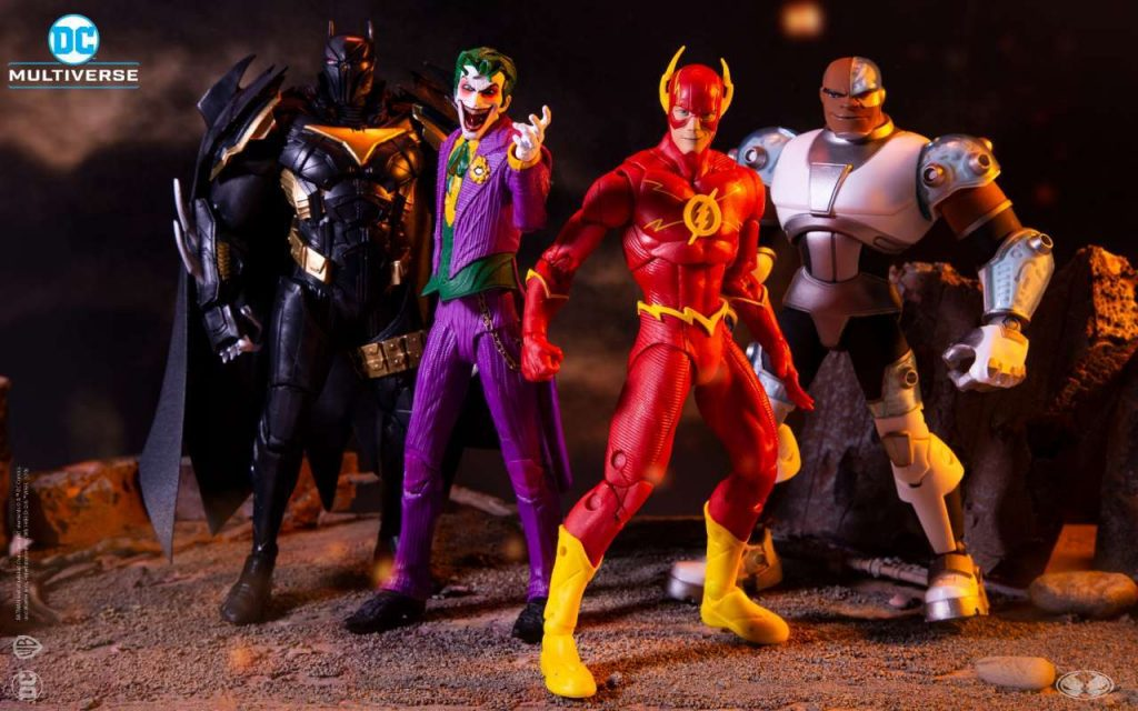 McFarlane dc, figuras mcfarlane dc multiverse, personajes dc multiverse, figuras de DC, las mejores figuras de DC Comics, dc comics figuras, colección dc multiverse, linea dc multiverse, mcfarlane dc multiverse, merciless, batman figuras,