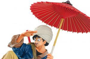 Figuras de goku, figura goku banpresto, mejores figuras goku, goku banpresto, figuras bandai, figuras de goku, 3 figuras de goku, figuras goku de banpresto