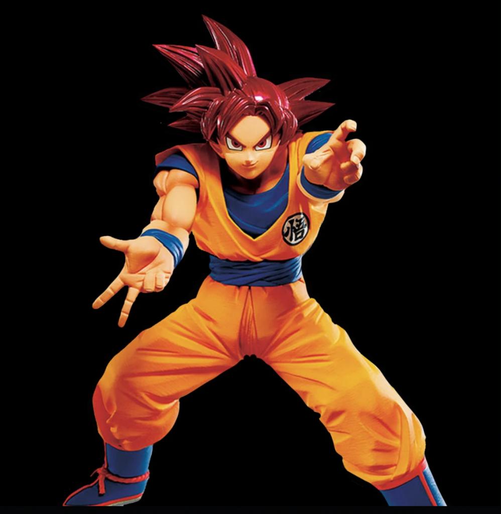 Pack Especial Banpresto, Banpresto Week, Goku Day, dia de goku, figuras de goku, Bandai Shop