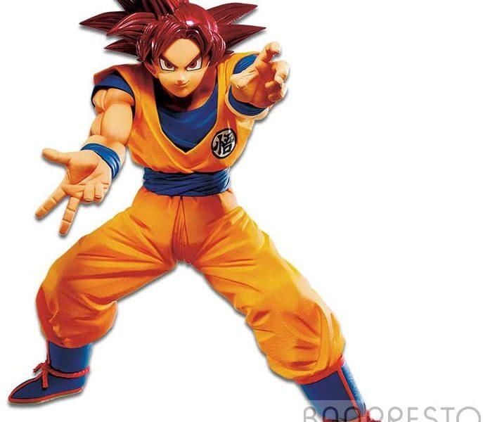 Aniversario de Goku 9 de Mayo