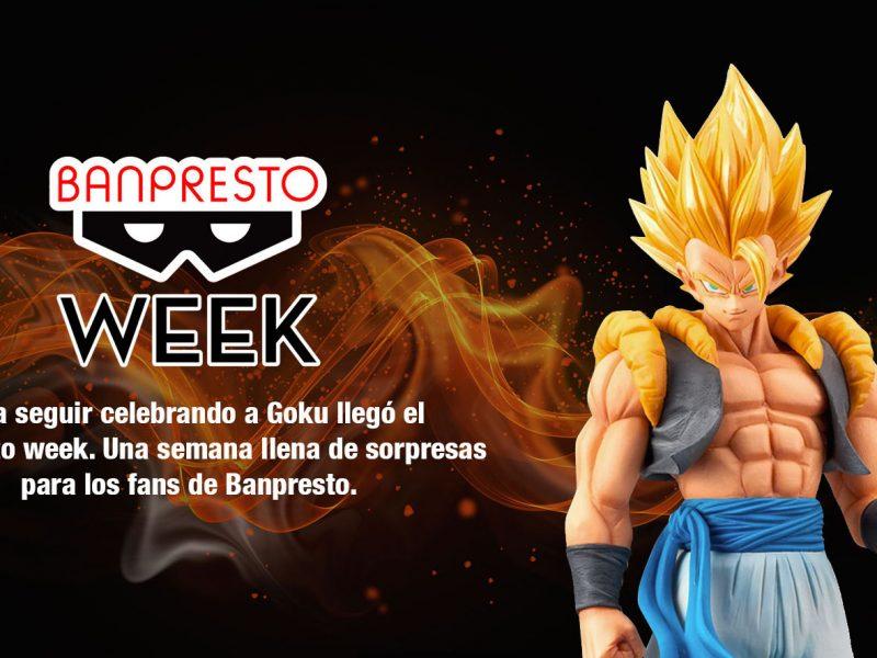 9 de Mayo – Goku Day