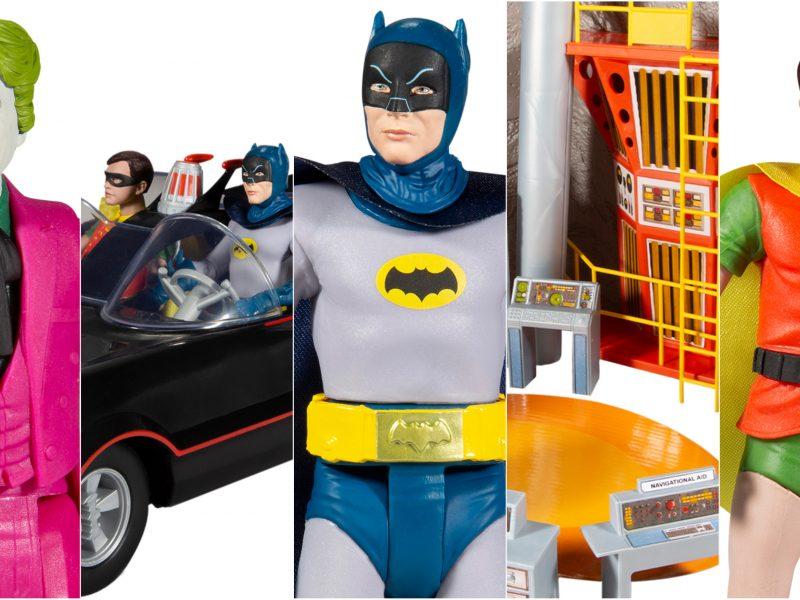 Batman 66: 55 años después del éxito cinematográfico