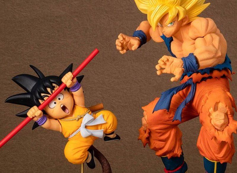 FES!! Volumen 12: un insuperable tributo a Son Goku