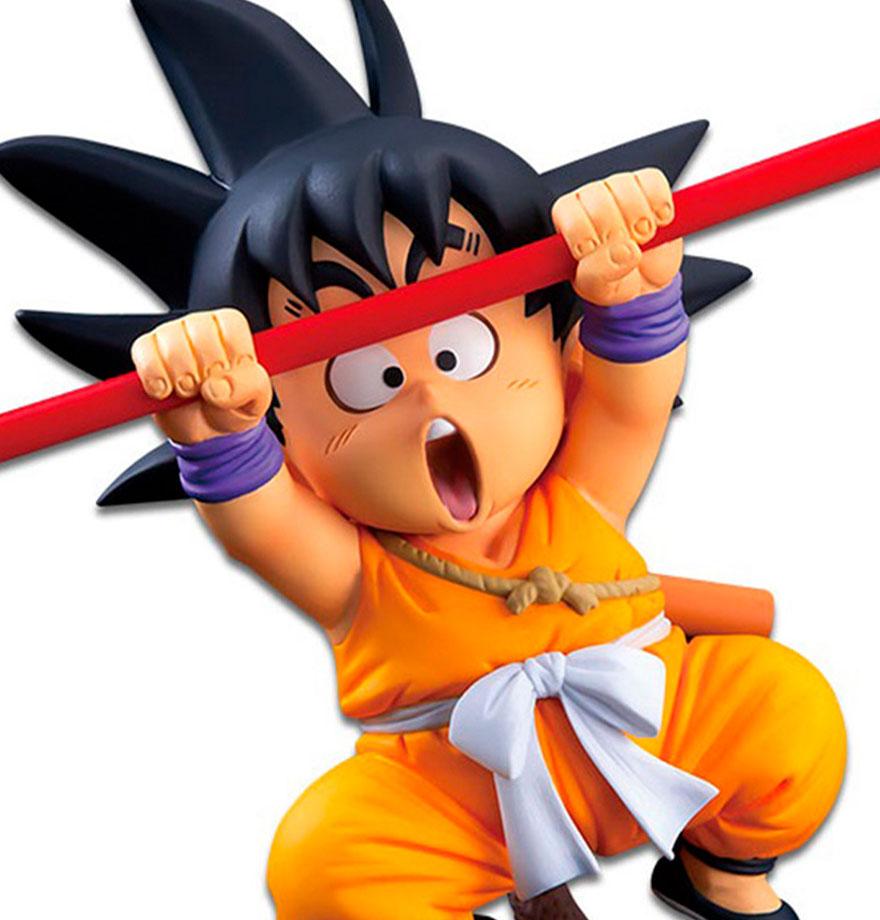 personajes más populares, personajes más populares de dragon ball, mejores personajes de Dragon Ball, Dragon Ball ranking, figuras de dragon ball, banpresto deagon ball,